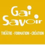 Théâtre du Gai Savoir Lyon