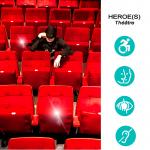 Heroes au Théâtre de la Cité Internationale