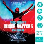 Roger Waters à la U-arena