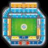 Stade de la Mosson, Montpellier Football