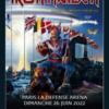 Iron Maiden 2022