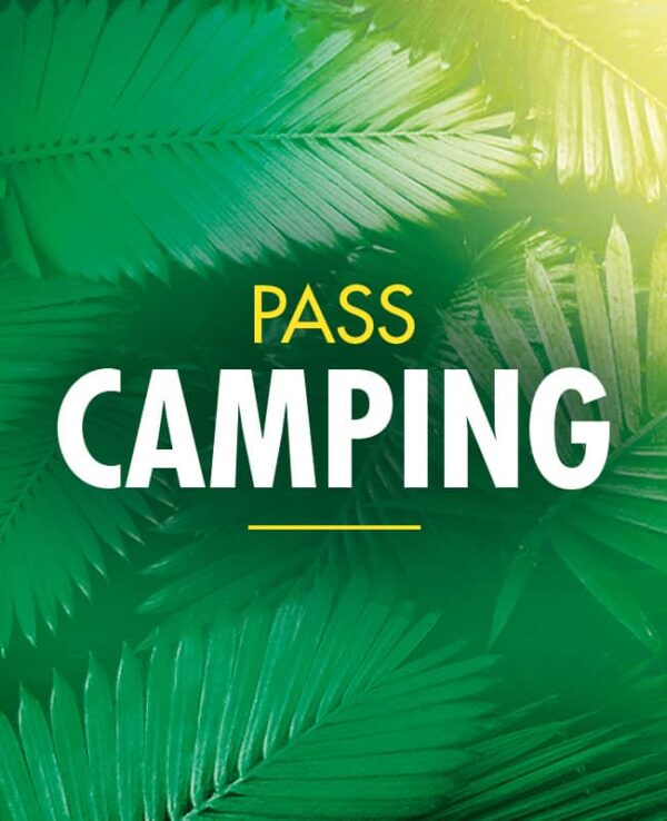 Pass camping solidays 2020