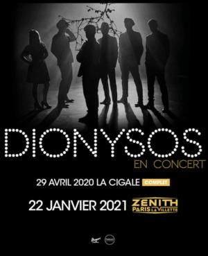 dyonisos 2021 Zenith