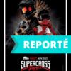 REPORT supercross 2021