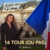 Wejdene 6 mai 2022 Zénith Paris La Villette