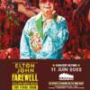 Elton John 11 juin 2022 Paris La Défense Arena