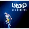Lorenzo 2022 Zénith Paris