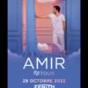 AMIR 2022 Zénith Paris