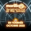 Marillion 2022 Zénith Paris