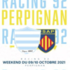 racing 92 perpignan 910 oct 2021